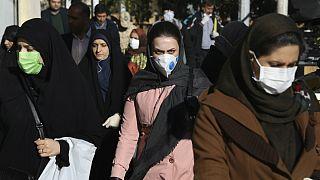 کرونا در ایران؛ روحانی: ویروس تقریبا در کلیه استانها گسترش پیدا کرده است