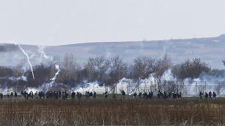 تركيا تعلن مقتل مهاجر برصاص الشرطة اليونانية والأخيرة تتهمها بنشر الأخبار الكاذبة