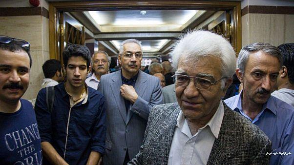 ناصر زرافشان: رسولاف فعلا خودش را به زندان معرفی نمیکند