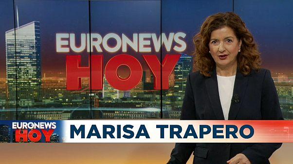 Euronews Hoy | Las noticias del miércoles 4 de marzo de 2020