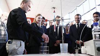 فرنسا الأولى أوروبيا في المساواة بين الجنسين في الشركات الكبرى