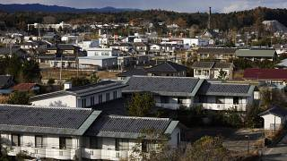 Tokyo Forgotten Town