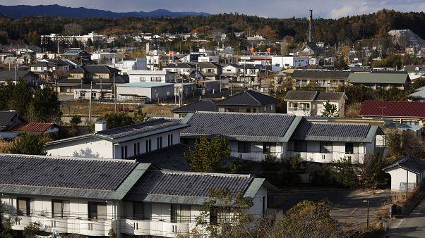 Japón permite el tránsito en Futaba, ciudad radioactiva tras el accidente nuclear de Fukushima