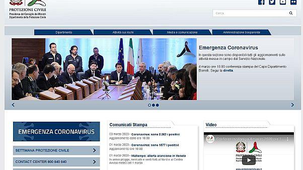 Coronavirus, cos'è il comitato tecnico scientifico italiano