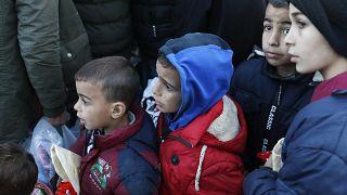 Γερμανία: Ανοιχτή η κυβέρνηση στην υποδοχή ανηλίκων προσφύγων από την Ελλάδα