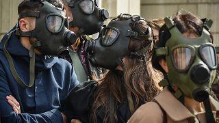 استنفار عالمي لمواجهة كورونا القاتل بعد استمرار تفشي الفيروس