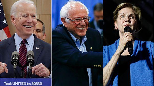 EUA: Biden venceu a noite mas a corrida é mais renhida do que parece