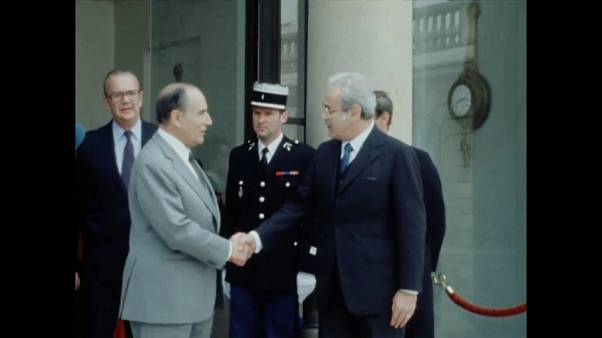Бывший генсек ООН Хавьер Перес де Куэльяр скончался в возрасте 100 лет - сын