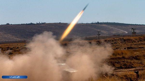 سوریه: حمله هوایی اسرائیل را بطور موفقیتآمیزی دفع کردیم