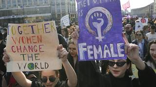 EU revives controversial quota system and wage transparency to bridge gender pay gap