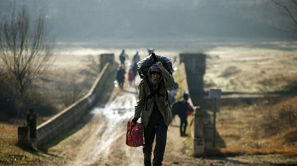 Por qué Turquía ha abierto las puertas de la UE a los migrantes y el vínculo con Siria