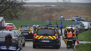Deraglia un TGV in Francia, una ventina i feriti