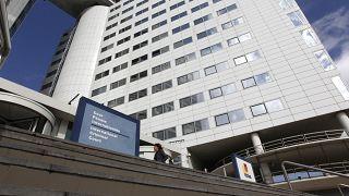 المحكمة الدولية للجنايات