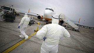 یاتا: کرونا به حمل و نقل هوایی ۱۱۳ میلیارد دلار زیان می زند