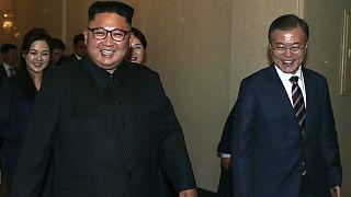 پیام دلگرمی رهبر کره شمالی به همسایه جنوبی برای مقابله با ویروس کرونا