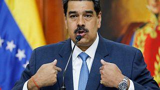 Maduro'dan 'en az 3 çocuk yapın' diyen Erdoğan'ı geride bırakan öneri: En az 6 çocuk yapın