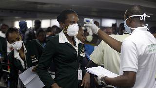 Companhias aéreas nigerianas podem voltar a voar para Luanda