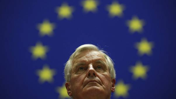 EU's Barnier: We can get good agreement despite