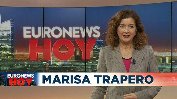 Euronews Hoy   Las noticias del jueves 5 de marzo de 2020