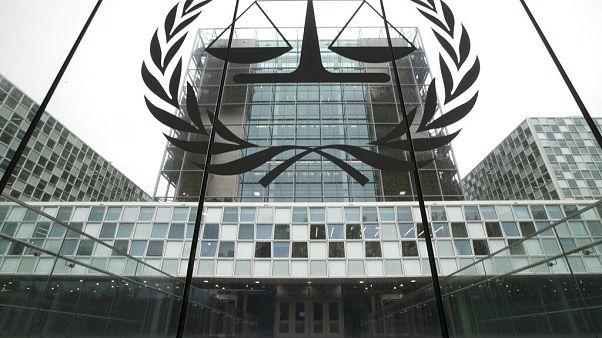 Hágai Nemzetközi Büntetőbíróság
