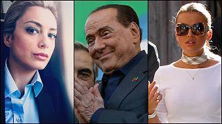 83 yaşındaki Berlusconi, 34 yaşındaki nişanlısını daha genç bir kadın için terk etti