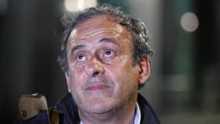 Elutasították Platini fellebbezését