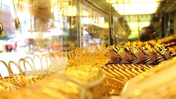 Altın fiyatlarındaki son durum ne? Çeyrek altın, yarım altın, tam altın ne kadar? Güncel tablo