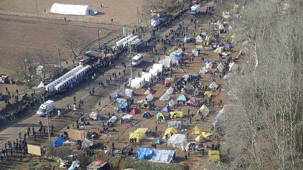 A török-görög határ