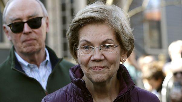 Primaire démocrate : Elizabeth Warren jette l'éponge