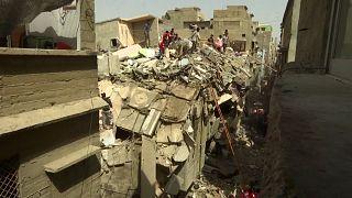 Pakistan: Mindestens zehn Tote bei Einsturz eines Hauses