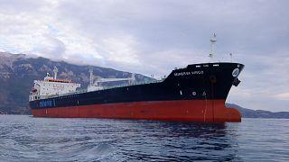 Πειρατική επίθεση σε ελληνόκτητο πλοίο στο Μπενίν
