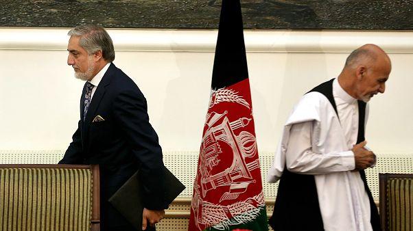 Afghanistan Politics