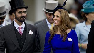 İngiliz mahkemesi, Dubai Emiri'nin kızlarını kaçırdığına ve eşini tehdit ettiğine karar verdi