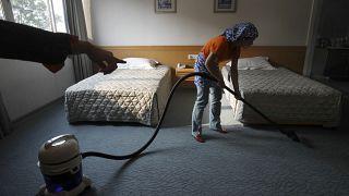 Türkiye'de istihdam edilen her 10 kadından 4'ü kayıt dışı çalıştırılıyor