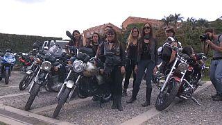 Las Ratgirls desafían el machismo en Venezuela