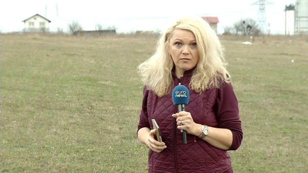 Seca e altas temperaturas afetam agricultura romena
