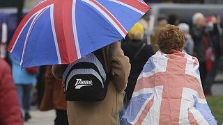 İngiltere'nin AB'den çıkması vergi mükelleflerine 4.6 milyar euroya mal oldu