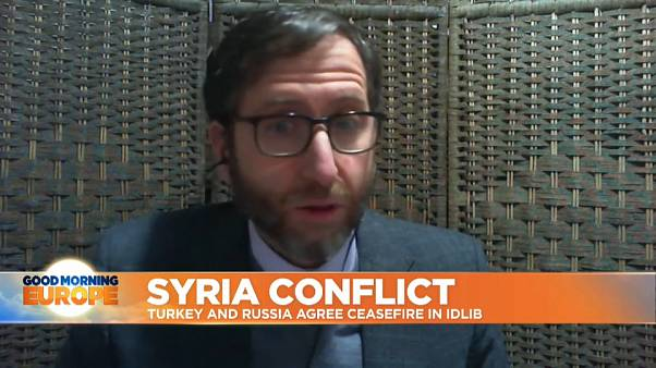 Erdogan 'may have overplayed hand in Syria conflict', says security expert