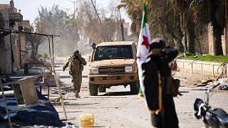آرامش نسبی در ادلب در پی توافق آتشبس روسیه و ترکیه