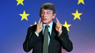 Avrupa Parlamentosunda COVİD-19 önlemi: Parlamenterler Fransa yerine Belçika'da toplanacak