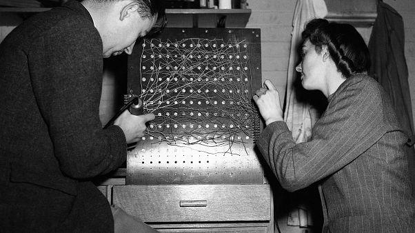 El sexismo de los algoritmos puede hacernos retroceder décadas en igualdad