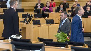 إصابتان بفيروس كورونا في الجمعية الوطنية الفرنسية بينهما نائب