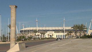 ملعب رادس الأولمبي