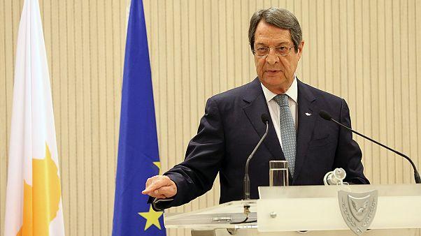 Προεδρός Αναστασιάδης: «Ατυχής η παρέμβαση ΟΥΝΦΙΚΥΠ για τα οδοφράγματα»