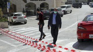 إعلان بيت لحم مدينة مغلقة بعد تسجيل إصابات بفيروس كورونا