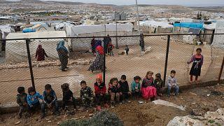 ترحيبٌ أوروبي بوقف إطلاق النار بإدلب وإعلان عن مساعدات إضافية للنازحين