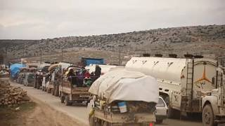 Κροατία:Χαιρέτισαν την εκεχειρία στη Συρία οι υπουργοί Εξωτερικών- Προειδοποίηση στην Τουρκία