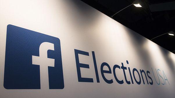 """موقع """"فيسبوك"""" يزيل إعلانات مبطّنة لحملة ترامب الانتخابية"""