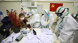 Çin: Nisan ayında koronavirüse karşı geliştirilen aşıların klinik denemeleri başlayacak