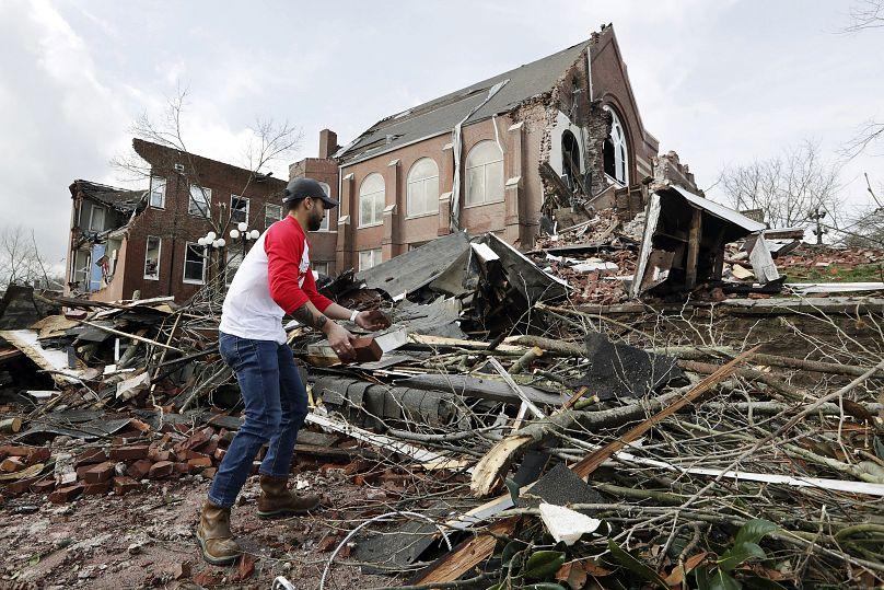Mark Humphrey/AP Photo